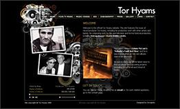 Tor Hyams