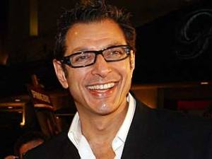 Jeff Goldblum - not dead, despite reports