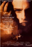 Interview With A Vampire Poster