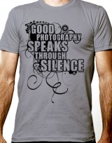 Silent Photography Quote