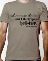 Henry IV Hellfire Insult (B&W)