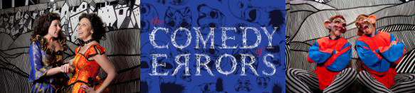 The Comedy of Errors - Australian Shakespeare Company