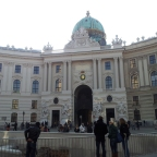 Ah Vienna – if only we had more time to know you better …