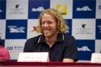 Steve Hooker – a champion whichever way you look at it